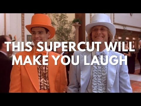 40 Funniest Movie Scenes // This Supercut Will Make You Laugh
