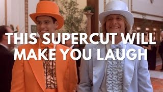 This Supercut Will Make You Laugh (40 Funniest Movie Scenes)