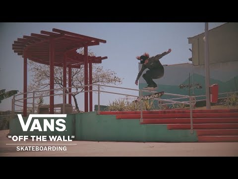Welcome Giovanni Vianna   Skate   VANS