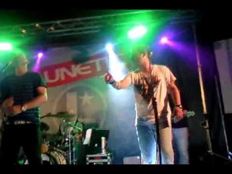 LUNETIC TOUR 2012- 25.5.-LIBEREC-nebýt sám