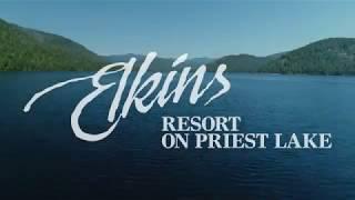 Beautiful Elkins Resort