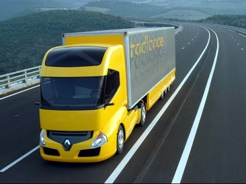 Video bij: Renault Radiance had al 'Mirrorcam' in 2004