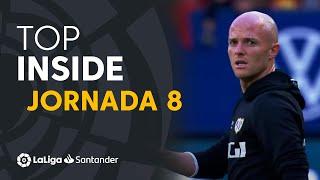 LaLiga Inside Jornada 8