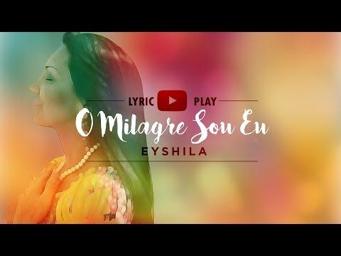 Eyshila - O Milagre Sou Eu