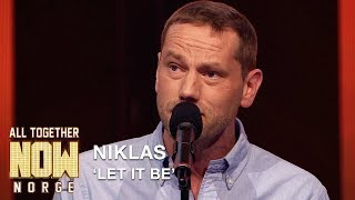 All Together Now Norge | Niklas vinner finalen med Let It Be av The Beatles | TVNorge