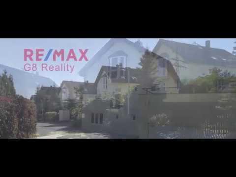 Video Prodej domu v osobním vlastnictví 293 m², Praha 5 - Stodůlky