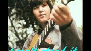 Tony Joe White - I Can't Stand It