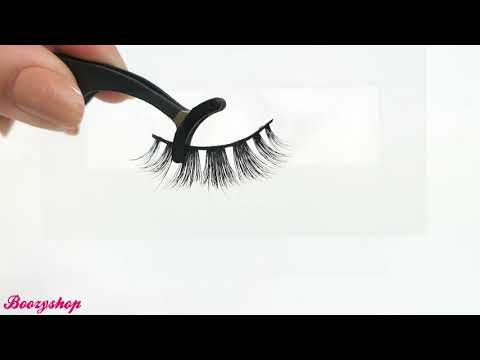 Lilly Lashes Lilly Lashes Kuwait City 3D Mink Lashes