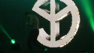 Yellow Claw - Lick Dat/No Class @ Countdown NYE 2015