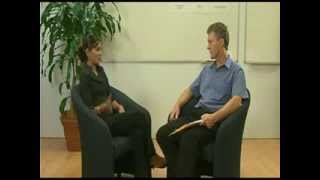 Role Play: Cognitive Behaviour Therapy