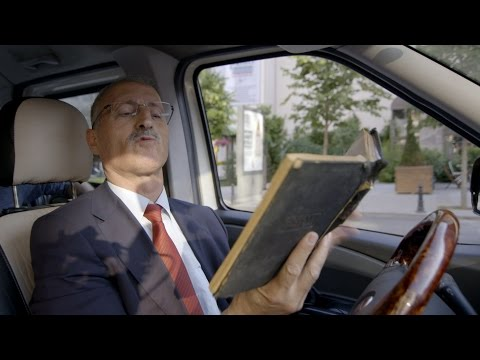 Meet Eson The Turkish Taxi Driver | ANTHONY BOURDAIN: PARTS UNKNOWN 6
