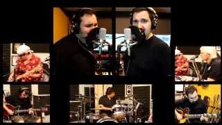 Under Pressure Cover - Band Geek Podcast w/ Richie Castellano