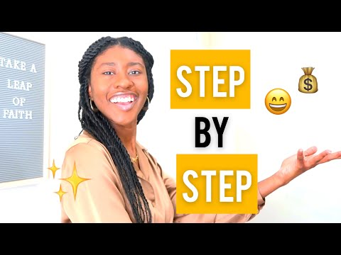 How to Become a Life Coach (and get PAID) **very detailed**