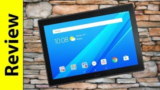 Lenovo Tab4 10 Plus | very solid overall - dooclip.me