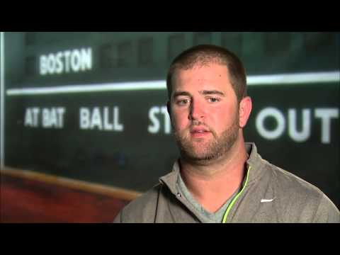 Mike Napoli: The Peter Gammons Interview