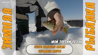 Рыбалка в касли челябинской области