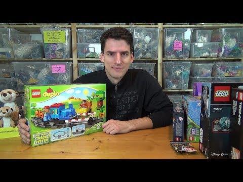 Was LEGO® 2017 alles falsch gemacht hat - plus ein paar Kaufempfehlungen.