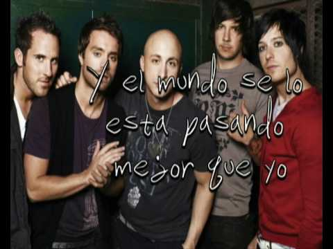 Simple Plan - I'm Just A Kid (Traducido al Español)