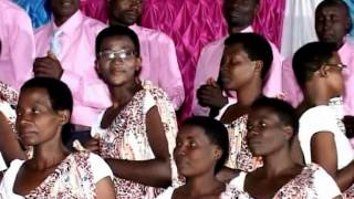 Heri Jina Jema - Nyamasovu SDA Choir