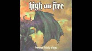 High On Fire - Sons Of Thunder