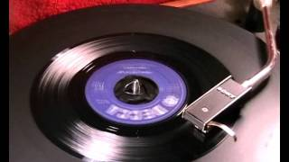 Jimmy Powell - Dance Her By Me - 1962 45rpm