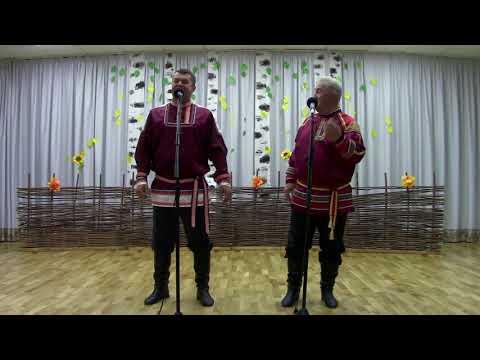 Владимир Кусков и Андрей Барчуков