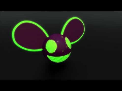 Deadmau5 - Strobe (radio edit) (HD) (audio active video)