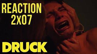 Skam Druck Season 1 Episode 7 English Subtitles DRUCK SKAM