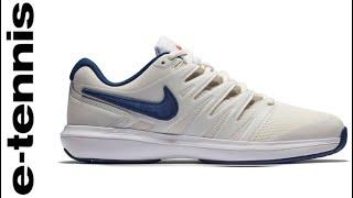 Ανδρικά Παπούτσια Τένις Nike Air Zoom Prestige (Δερμάτινα) video