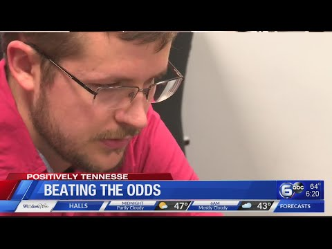 Positively Tennessee: Beating the odds