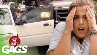 farse farsa cu usa masinii