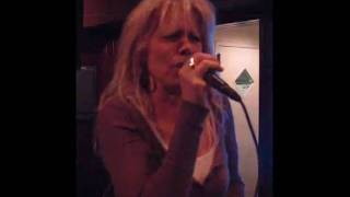 Laura Kelley Do Nothin Till You Hear From Me Wickers Feb 3, 2011