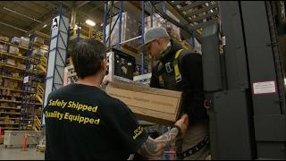 Advance Auto Parts Distribution Center - Enfield, CT | Advance Auto Parts