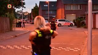 Man In Auto Geliquideerd In Eindhoven, Dader Slaat Op De Vlucht