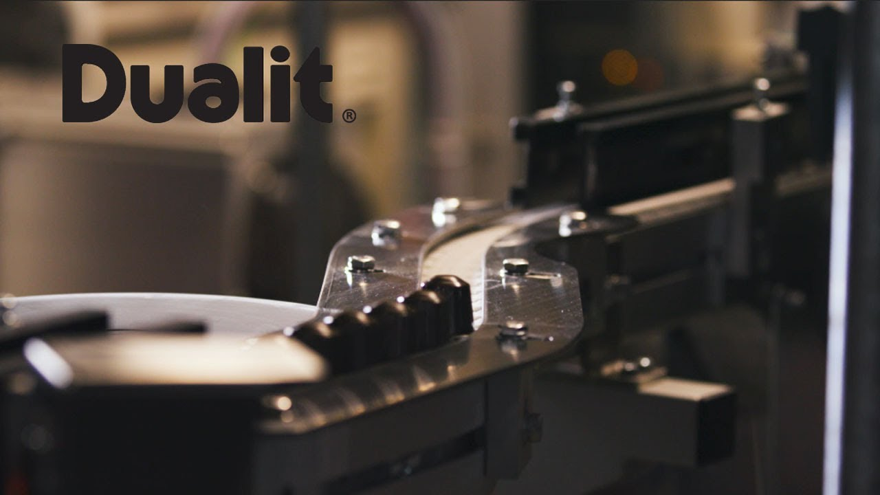 How It's Made - Dualit's Aluminium Coffee Capsules  preview