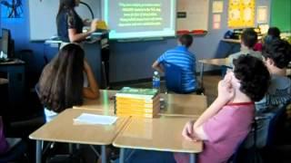 Ms. Massimo's Block 4 Internship Video Lesson: Language Arts - Fact And Opinion - Bullying (2)