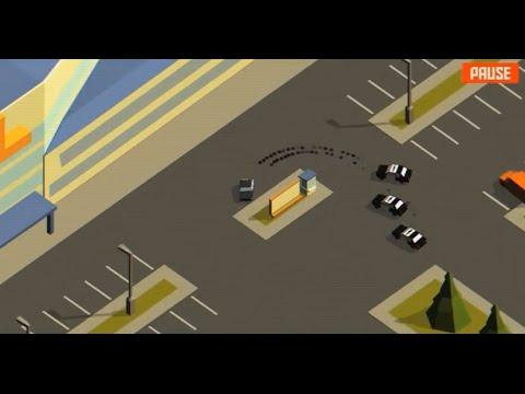 Pako - Car Chase Simulator Trailer #2 thumbnail