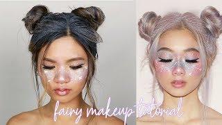Fairy Makeup Tutorial! | Halloween Makeup