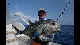 Рыбалка на тунца сейшелы