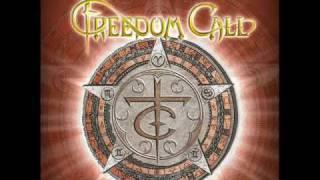 Freedom Call - The Rhythm Of Life