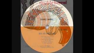 DAVE & ANSEL COLLINS ~ DOUBLE BARREL ~ FULL ALBUM (TECHNIQUES) REGGAE
