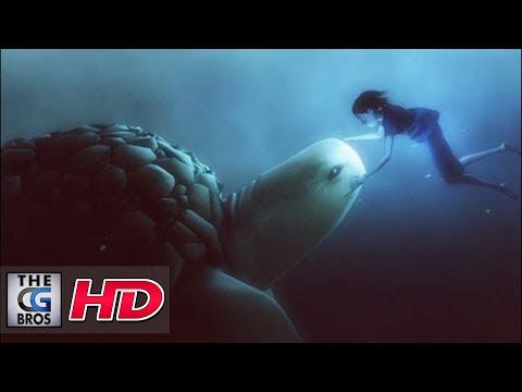 **Award-Winning** CGI 3D Animated Short: