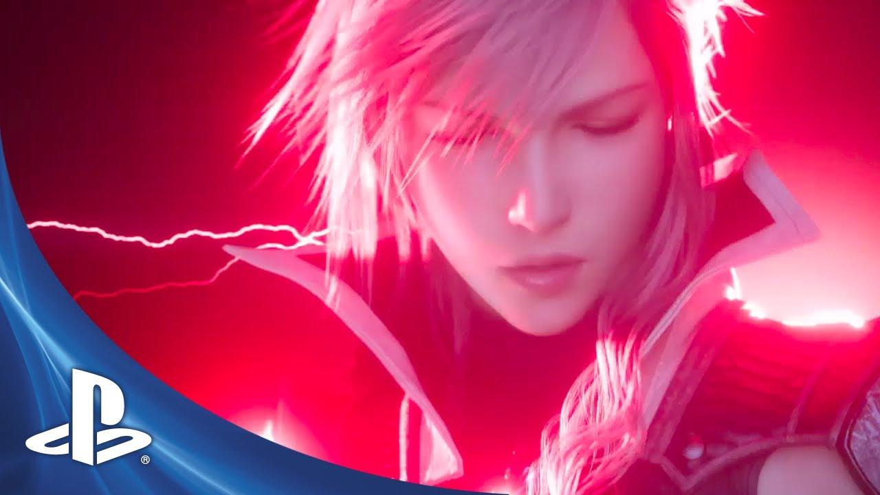 Lightning Returns: Final Fantasy XIII Opening Cutscene Revealed