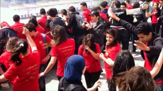 preview picture of video 'Lycée Khaznadar Le Bardo    Bac Maths 2014'