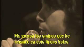 The Doors - Texas Radio & The Big Beat (Subtítulado en español)