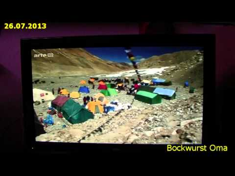 USB 2.0 Recording Xoro HTC 2442 HD TV | video recording faulty