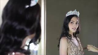 Ana Paula Cespedes Miss Supranational Paraguay 2018 Introduction Video