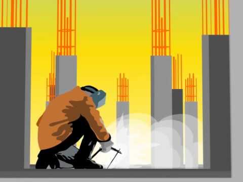 Поздравление с Днем строителя