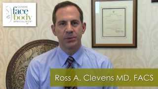 Dr. Clevens on the Consultation Process