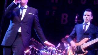 """ABC """"All of My Heart"""" House of Blues Hollywood June 19, 2011"""